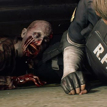 China Banned Resident Evil 2 and Vendors Found a Way To Sell It Anyway