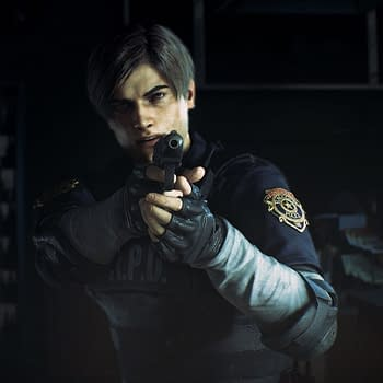 Resident Evil 2 is Getting a 1-Shot Demo on Xbox One PS4 and PC