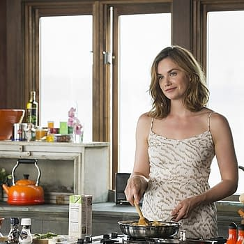 The Affairs Ruth Wilson Joins BBC Adaptation of His Dark Materials