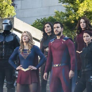 Supergirl Season 3, Episode 23 Recap: Battles Lost and Won