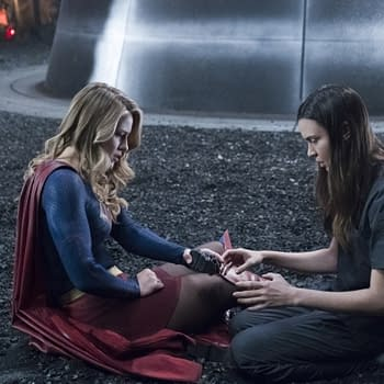 Supergirl Season 3: Sam Must Go on a Heros Journey to Stop Reign