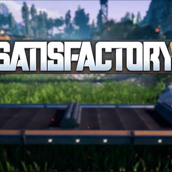Coffee Stain Studios Reveals Satisfactory at PC Gaming Show
