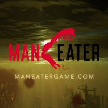 YOU ARE THE SHARK: Maneater the Game Revealed at #E3