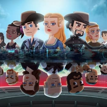 Warner Bros. Responds to Bethesdas Lawsuit Over Westworld Mobile Game