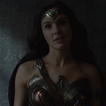 Snyder Cut: Justice Leagues Wonder Woman Was a Lot More Like Man of Steels Superman