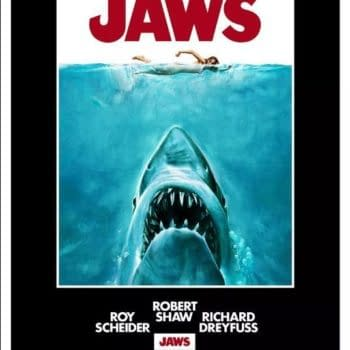New 'Jaws' Posters Coming from MONDO, Faithful Recreations of Missing Original