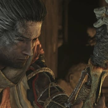 PlayStation Posts New Gamplay Footage from Sekiro: Shadows Die Twice