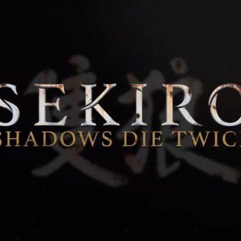 Xbox Announces Sekiro: Shadows Die Twice as World Premier Title