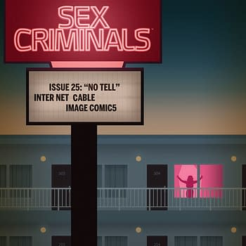 Sex Criminals #25 Review: Great Dialogue and Endearing Characters