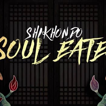 Shikhondo: Soul Eater Gets a New Gameplay Trailer for PS4