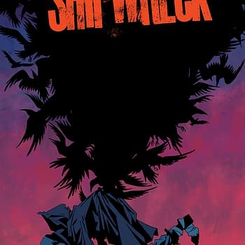 Shipwreck #6 Review: A Delayed but Satisfying Ending