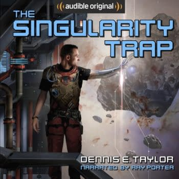 The Singularity Trap – Classic Science Fiction from Dennis E. Taylor