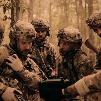 History Pulls the Plug on Navy SEAL Drama Six After 2 Seasons