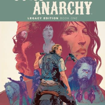 """BOOM! Launches Value-Priced Legacy Editions with """"Top Secret,"""" Sons of Anarchy, & Big Trouble in Little China"""