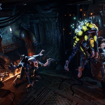 Focus Home Interactive Previews Space Hulk: Tactics Before Its Fall Release