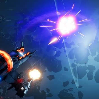 Shooting Everything We Can Forever in Our Demo of Starlink