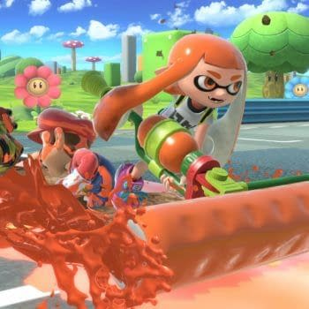 We Got to Play Super Smash Bros. Ultimate at E3, and It Was Awesome