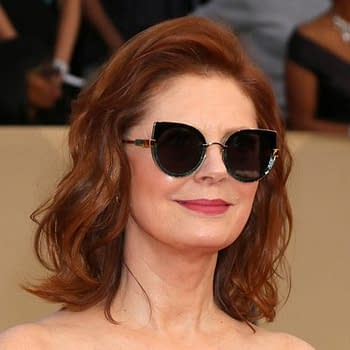 WomenDisobey: Susan Sarandon Arrested Along with 575 Others at Protest