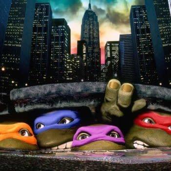 Cowabunga! Paramount Relaunching Ninja Turtles Franchise; Michael Bay Will Still Produce
