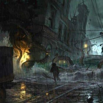 The Sinking City has a Creepy New E3 Trailer