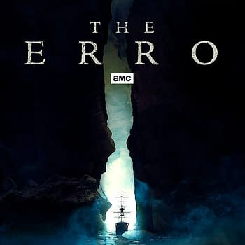 AMC Scares up a Season 2 for Sir Ridley Scotts The Terror
