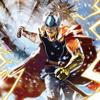 Thor #1 Review: A Storybook Fantasy for Superhero Fans