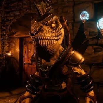 505 Games Throws Us Down The Deep Dungeon of Underworld Ascendant