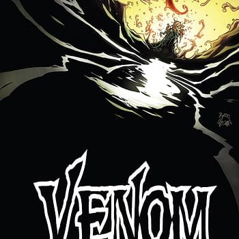 Venom #2 Review: Staring into the Inky Black Face of God