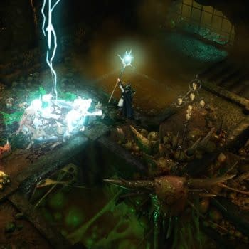 Bigben Interactive Bring Warhammer: Chaosbane to the E3 Floor