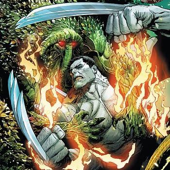 X-ual Healing: Man-Groot-Thing vs. Hulkverine in Weapon H #4
