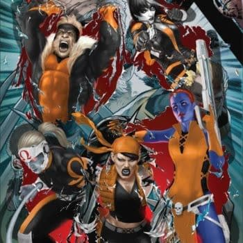 Weapon X-Force Lineup, and Maybe a Death Spoiler, Revealed by Marvel's Jordan White