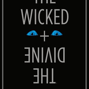 The Wicked + The Divine #37 Review: Just Messing with Me Now