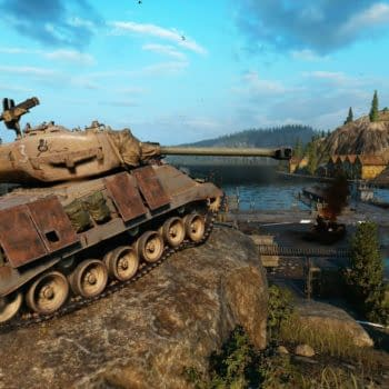 World of Tanks: Mercenaries is Definitely Going to be Tricky