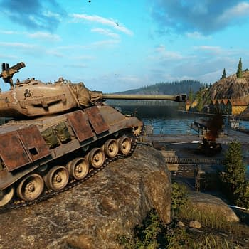 World of Tanks: Mercenaries is Definitely Going to be Tricky