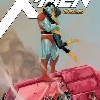 X-Men: Gold #29 Review: A Fun and Flowing Action Issue