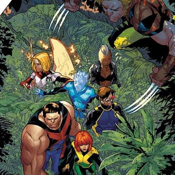 X-ual Healing: Never Trust a Wolverine in X-Men Blue #29