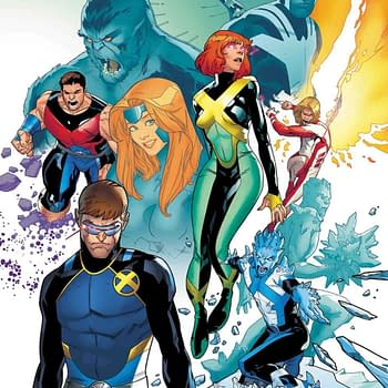 X-Men Gold and X-Men Blue Ending in September&#8230 Will Anyone Survive