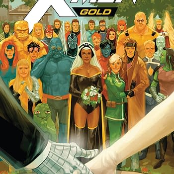 X-ual Healing: The Ol Switcheroo in X-Men Gold #30