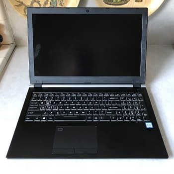 Finding Some Kind of Gaming Nirvana with the Xidax XMT-7 Gaming Laptop