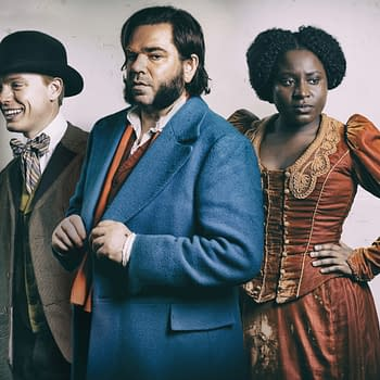 Channel 4 Announces Susan Wokoma Matt Berry and Freddie Foxs Year Of The Rabbit Rufus Jones Home and the Return of Gameface