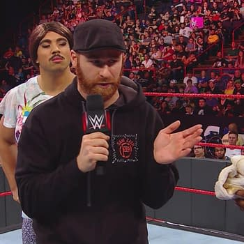 Sami Zayn Thinks Fans Should Give WWE Creative a Break Because Writing is Hard