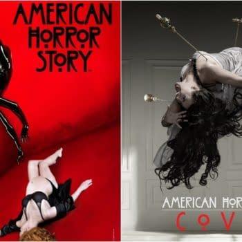Ryan Murphy Announces 'Murder House'/'Coven' Crossover for American Horror Story Season 8