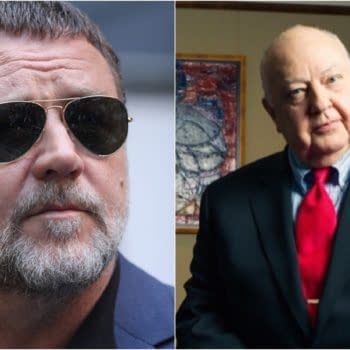 Russell Crowe to Play Fox News Founder Roger Ailes in Showtime Limited Series