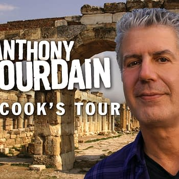 The Essential Bourdain: A Cooks Tour Season 1 Vol 1