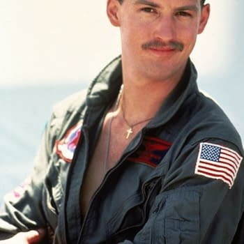Top Gun: Maverick &#8211 Who Will Play Gooses Son