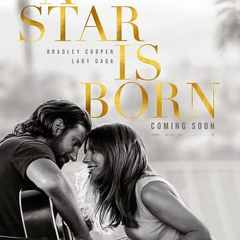 First Trailer for A Star Is Born Starring Bradley Cooper and Lady Gaga Hits