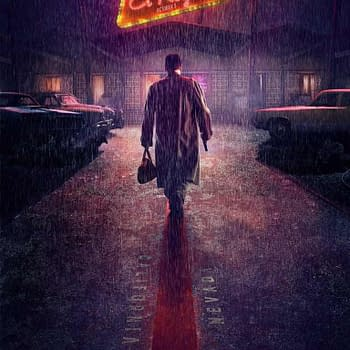 8 Character Posters for Bad Times at the El Royale
