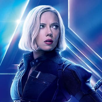Scarlett Johansson Gets Possible $15 Million for Black Widow Solo Movie