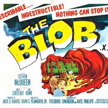 Castle of Horror: The Blob Suggests Teen Gangs Are Here to Save Us All