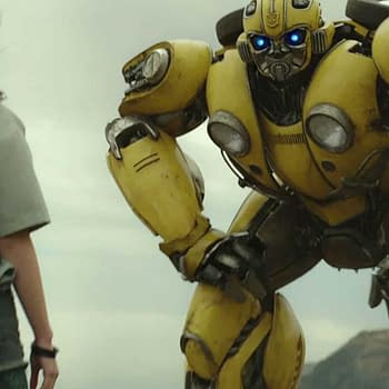 Christina Hodson Talks Bumblebee and Casting the Perfect Charlie